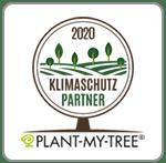 Klimaschutz-Partner - PLANT-MY-TREE